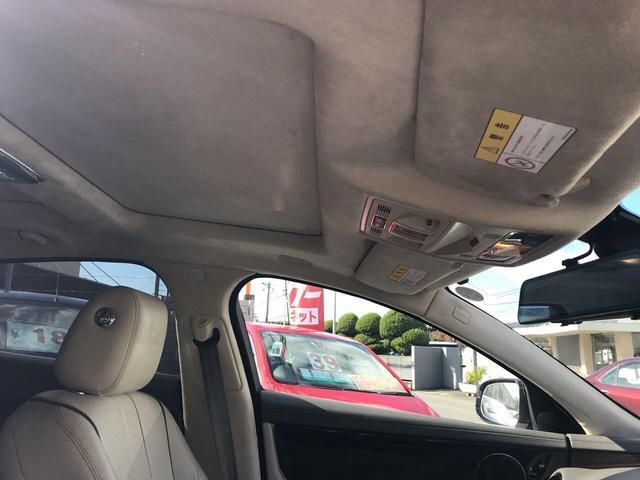 「ジャガー」「XJ」「セダン」「大阪府」の中古車12