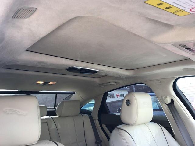 「ジャガー」「XJ」「セダン」「大阪府」の中古車13