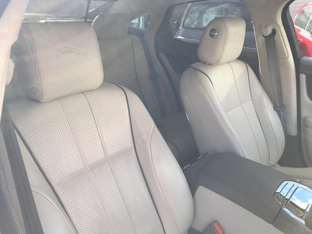 「ジャガー」「XJ」「セダン」「大阪府」の中古車14