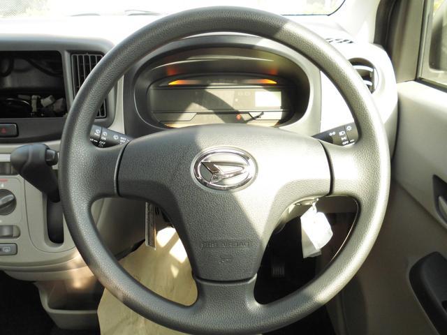 ダイハツ ミライース Lf 4WD