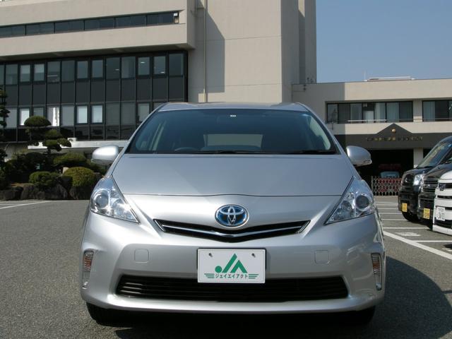 S トヨタ純正ナビ バックモニター ETC(3枚目)