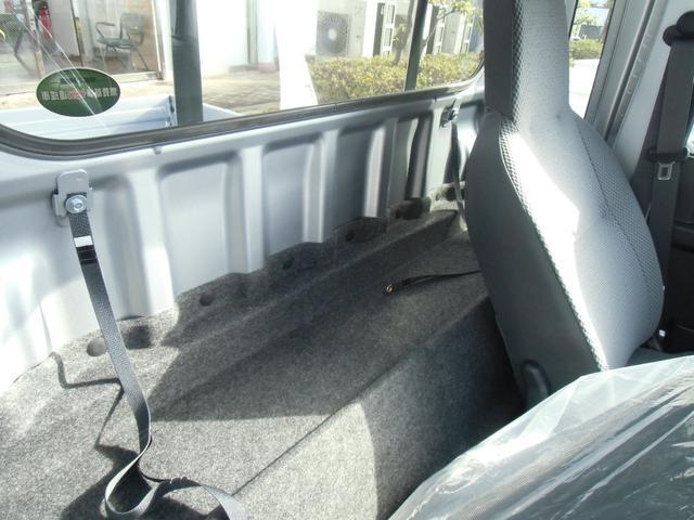 ジャンボSAIIIt 4WD オートマ LEDヘッドランプ(15枚目)