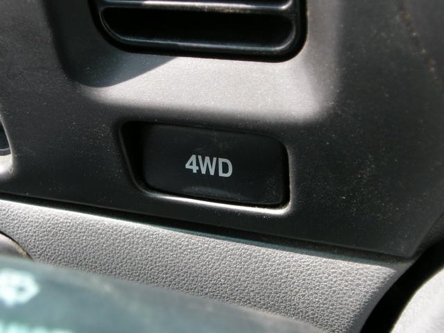 クルーズターボ 4WD キーレス ワンオーナー車(15枚目)