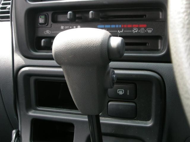 クルーズターボ 4WD キーレス ワンオーナー車(16枚目)