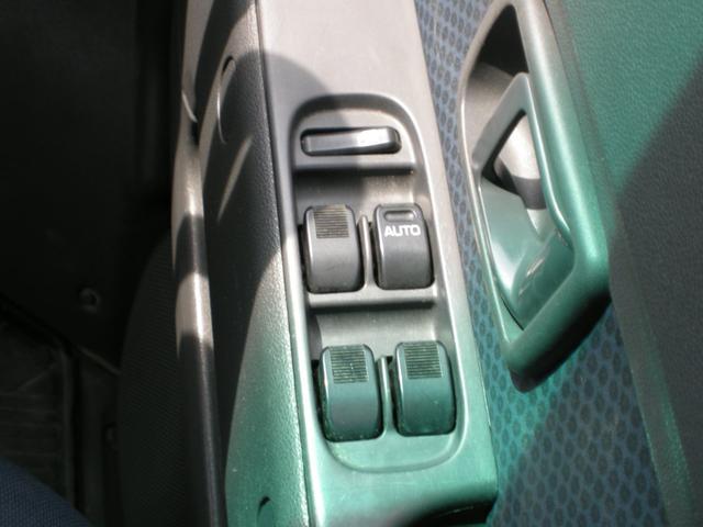 クルーズターボ 4WD キーレス ワンオーナー車(19枚目)
