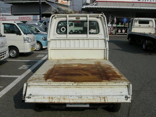 ダンプ 4WD エアコンパワステ(13枚目)