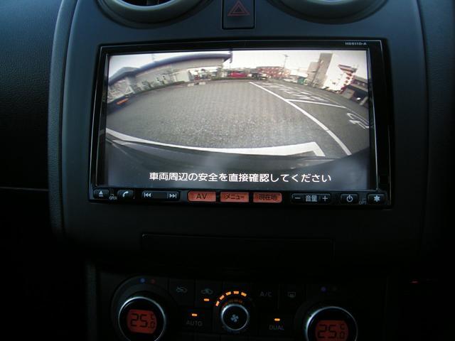 「日産」「デュアリス」「SUV・クロカン」「兵庫県」の中古車23