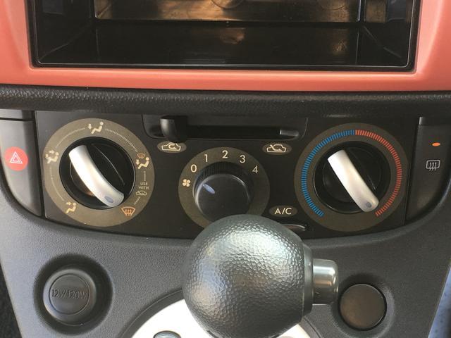 スバル R1 R AUX端子 外品CD フォグランプ 電格ミラー