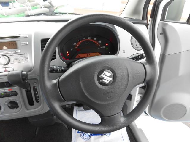 スズキ ワゴンR FX 1オーナー キーレス CDオーディオ 4AT