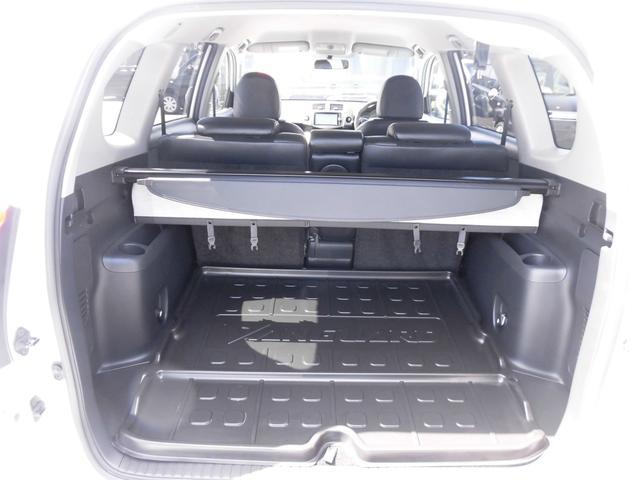 トヨタ ヴァンガード 240S Sパッケージ・アルカンターラ リミテッド 1オーナ