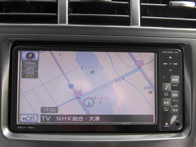 トヨタ プリウスアルファ S SDナビ ETC Bカメラ LED 1オーナー クルコン