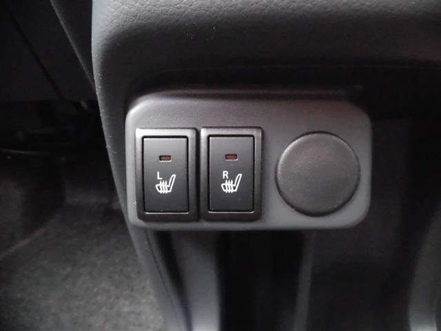 タフワイルド 届出済未使用車 DCBS HID LEDフォグ(18枚目)