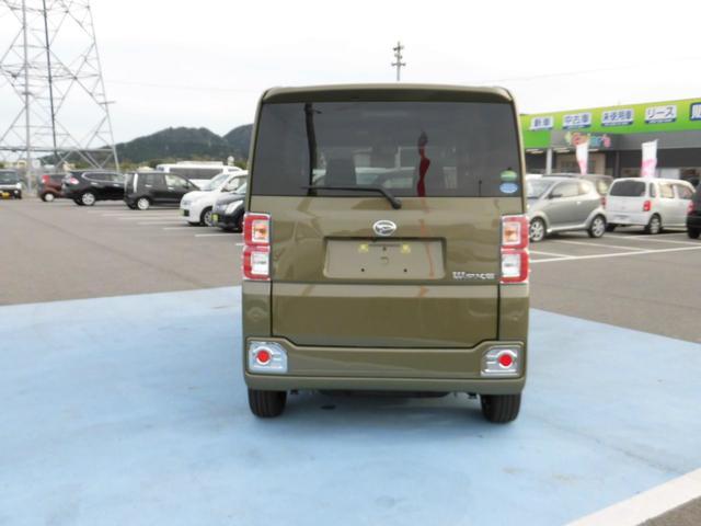 「ダイハツ」「ウェイク」「コンパクトカー」「滋賀県」の中古車6