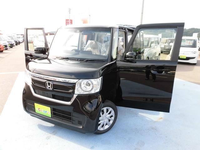 「ホンダ」「N-BOX」「コンパクトカー」「滋賀県」の中古車10