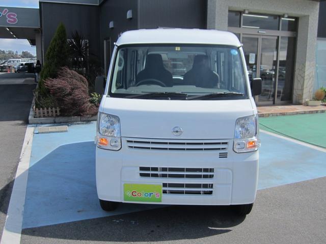 「日産」「NV100クリッパーバン」「軽自動車」「滋賀県」の中古車2