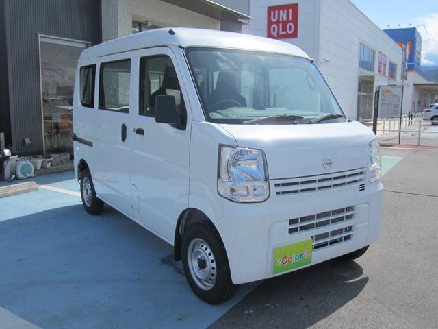 「日産」「NV100クリッパーバン」「軽自動車」「滋賀県」の中古車4