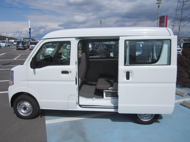 「日産」「NV100クリッパーバン」「軽自動車」「滋賀県」の中古車11