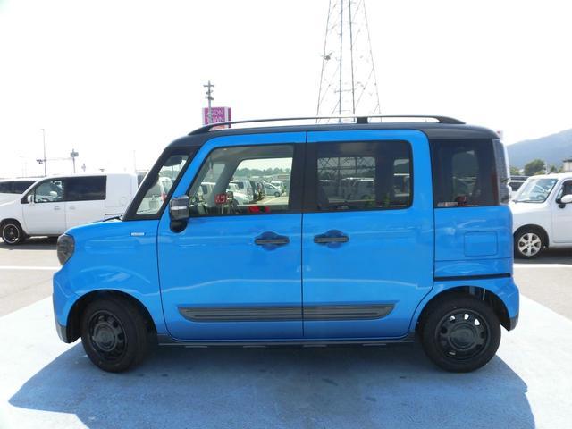 「スズキ」「スペーシアギア」「コンパクトカー」「滋賀県」の中古車8
