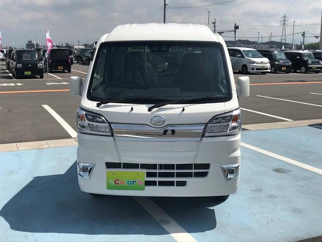 「ダイハツ」「ハイゼットトラック」「トラック」「滋賀県」の中古車2