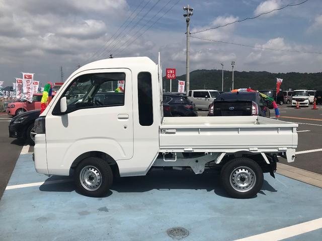 「ダイハツ」「ハイゼットトラック」「トラック」「滋賀県」の中古車15