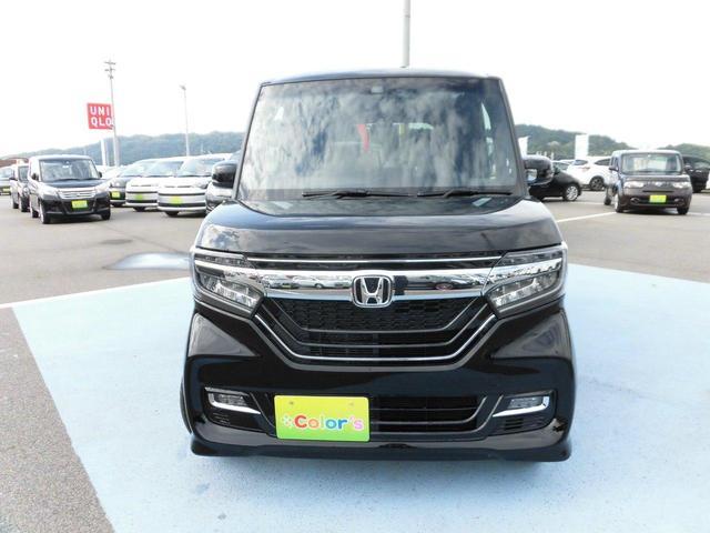 「ホンダ」「N-BOX」「コンパクトカー」「滋賀県」の中古車6