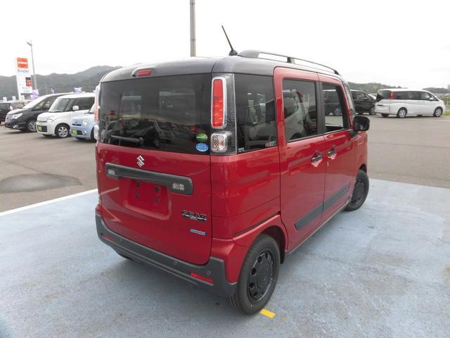「スズキ」「スペーシアギア」「コンパクトカー」「滋賀県」の中古車5