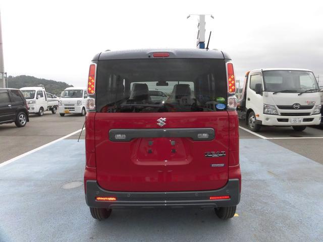 「スズキ」「スペーシアギア」「コンパクトカー」「滋賀県」の中古車6