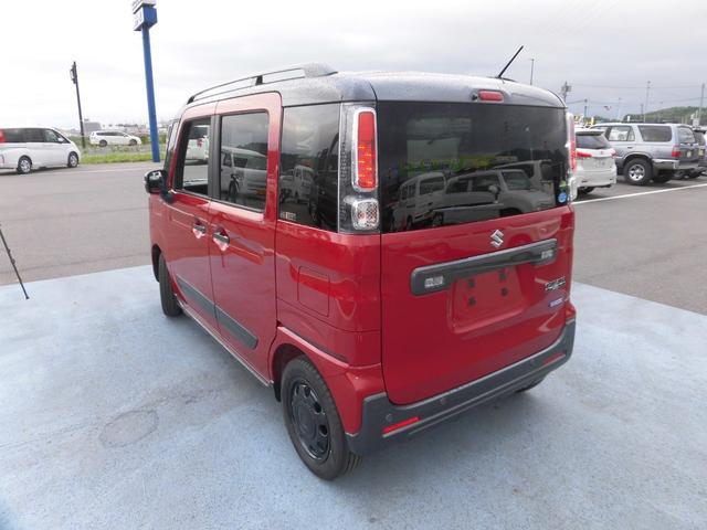 「スズキ」「スペーシアギア」「コンパクトカー」「滋賀県」の中古車7