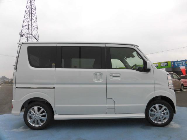「スズキ」「エブリイワゴン」「コンパクトカー」「滋賀県」の中古車4