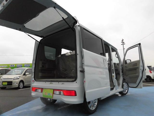 「スズキ」「エブリイワゴン」「コンパクトカー」「滋賀県」の中古車10