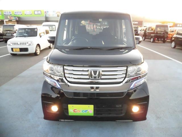 「ホンダ」「N-BOX」「コンパクトカー」「滋賀県」の中古車2