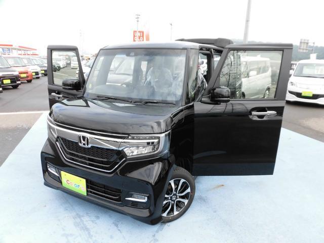 「ホンダ」「N-BOX」「コンパクトカー」「滋賀県」の中古車11