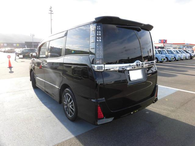 「トヨタ」「ヴォクシー」「ミニバン・ワンボックス」「滋賀県」の中古車6