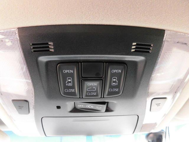 2.5S アルパインSDナビ フルセグ バックカメラ リアフリップダウンモニター リアスモークフィルム シートカバー 純正LEDヘッドライト 両側パワースライドドア 社外品ドライブレコーダー HDMI BT(26枚目)