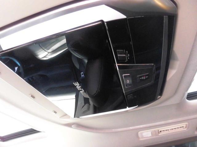 2.5S アルパインSDナビ フルセグ バックカメラ リアフリップダウンモニター リアスモークフィルム シートカバー 純正LEDヘッドライト 両側パワースライドドア 社外品ドライブレコーダー HDMI BT(29枚目)