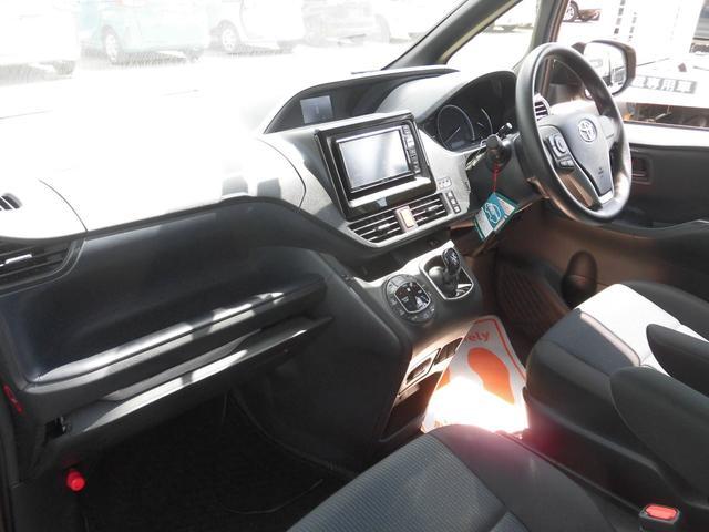 ハイブリッドX SDナビ フルセグ 両側パワースライドドア アイドリングストップ ETC バックカメラ(20枚目)