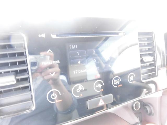 XS バックカメラ オートライト フロントフォグランプ 革巻きステアリング バックモニター付きCDオーディオ(16枚目)