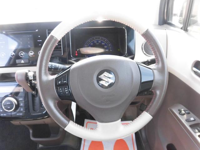 XS バックカメラ オートライト フロントフォグランプ 革巻きステアリング バックモニター付きCDオーディオ(17枚目)