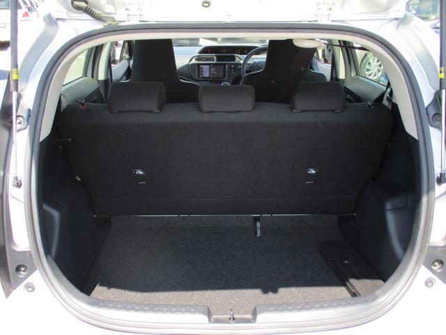 L トヨタセーフティーセンス オートハイビーム 社外ナビ ETC車載器 オートエアコン(10枚目)