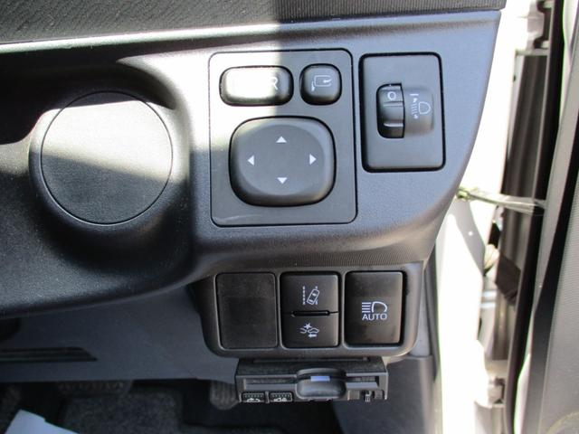 L トヨタセーフティーセンス オートハイビーム 社外ナビ ETC車載器 オートエアコン(20枚目)