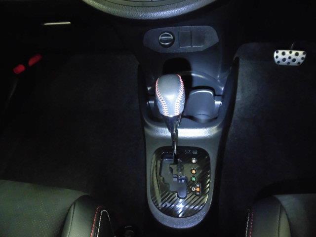 トヨタ ヴィッツ RS G's スマートパッケージ