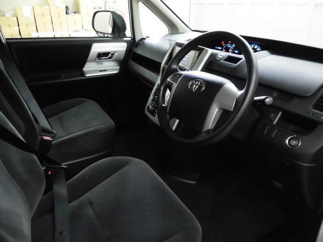 トヨタ ノア X スマートエディション HDDナビ フルセグ スマートキー