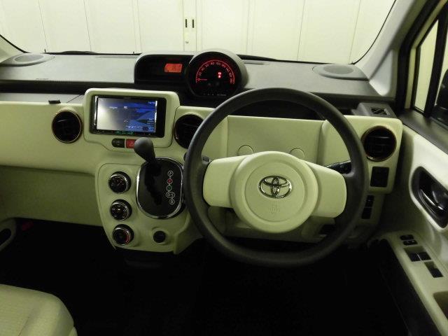 トヨタ ポルテ 1.5F アラモード