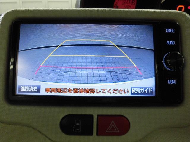 F 地デジナビ CD DVD再生 バックカメラ スマートキー(9枚目)