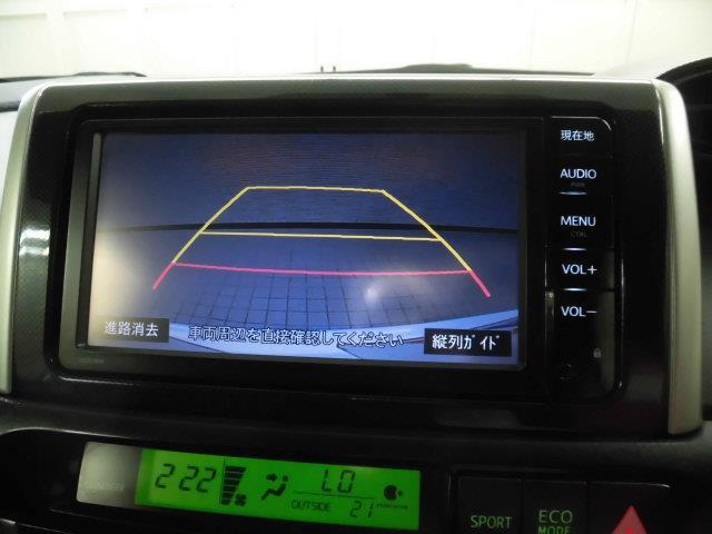 1.8S スマートキー 盗難防止システム メモリーナビ CD(12枚目)