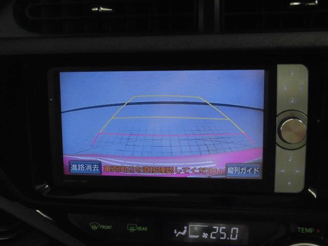 S HDDナビ フルセグ スマートキ- イモビライザー CD(12枚目)