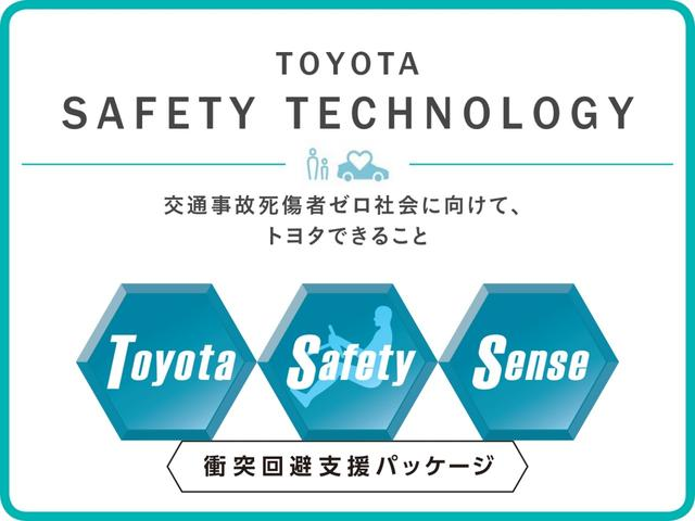 さまざまな予防安全機能で、万一の事故の危険回避をサポートするだけでなく、ドライバー自身がいち早く危険に気づき、自ら危険な状況を避けられる。そんなふうに「技術と人」がつながって、交通事故を減らしたい。