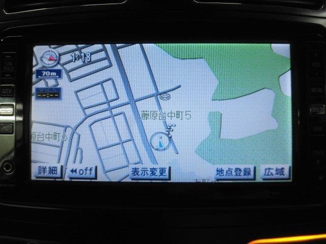 G 純正アルミ ETC HDDナビ フルセグ パワーシート(8枚目)