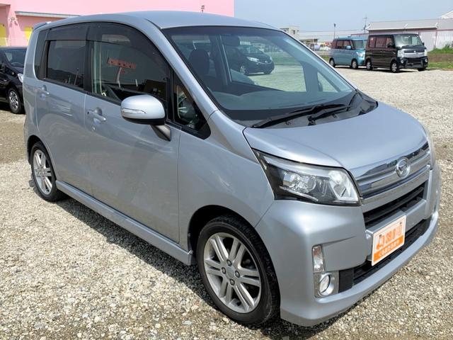 「ダイハツ」「ムーヴ」「コンパクトカー」「和歌山県」の中古車9