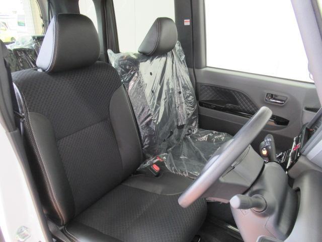 カスタムXセレクション パノラマモニター付き -サポカー対象車- 次世代スマアシ ミラクルオープンドア 両側オートスライドドア パノラマモニター対応 シートヒーター オートエアコン キーフリー(14枚目)